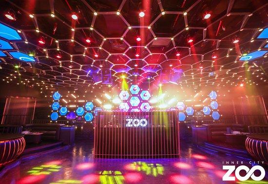 Inner City Zoo