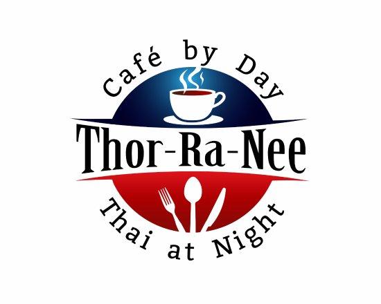 Croydon, Australia: Cafe by Day Thai at Night
