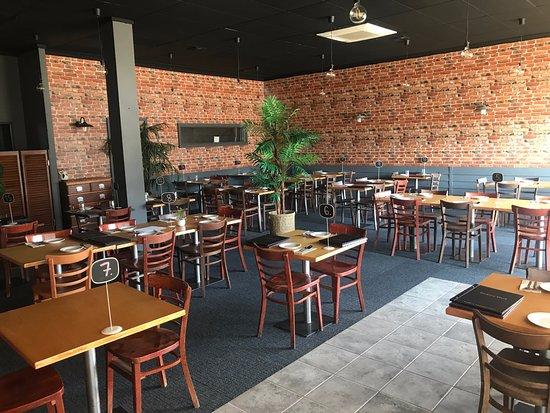 Croydon, Australia: Main Dining Area