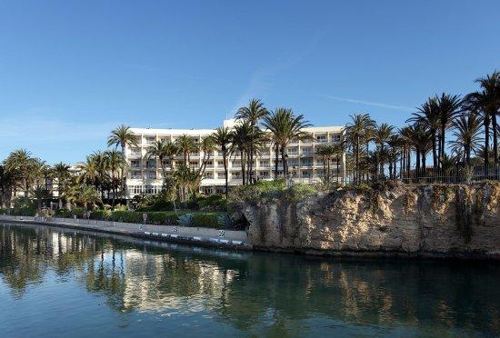 Parador de javea updated 2017 hotel reviews price comparison spain tripadvisor - La boheme javea ...