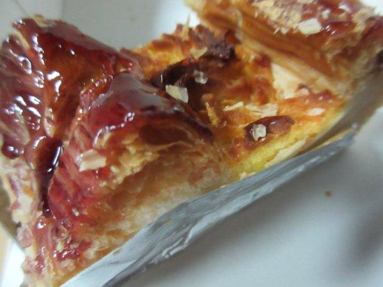 Cranberry Shirakabadori: ポテトパイ
