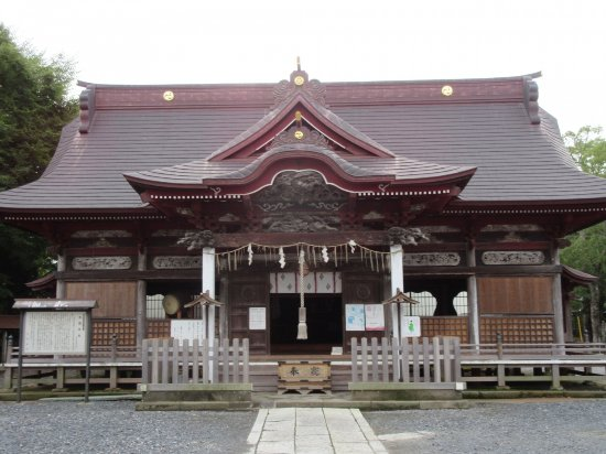 Isumi Shrine