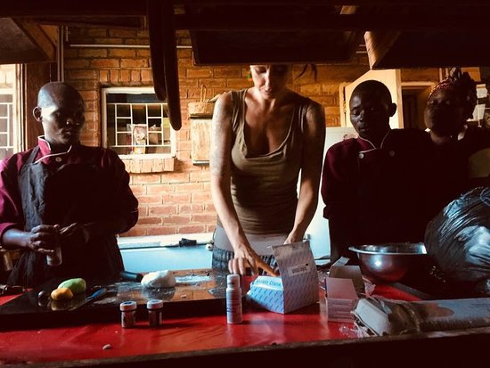 Mzuzu, Malavi: Macondocamp