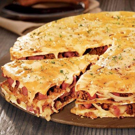 Debonairs Pizza Rivonia