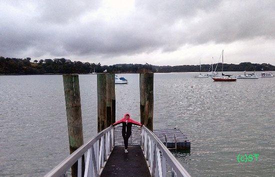 Warkworth, Nueva Zelanda: Mahurangi River Estuary