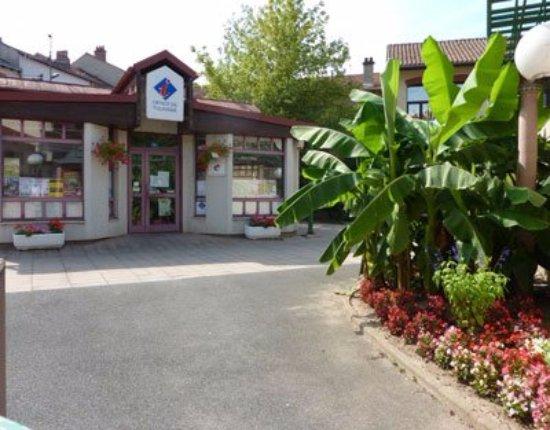 Cransac, França: Bureau de Decazeville