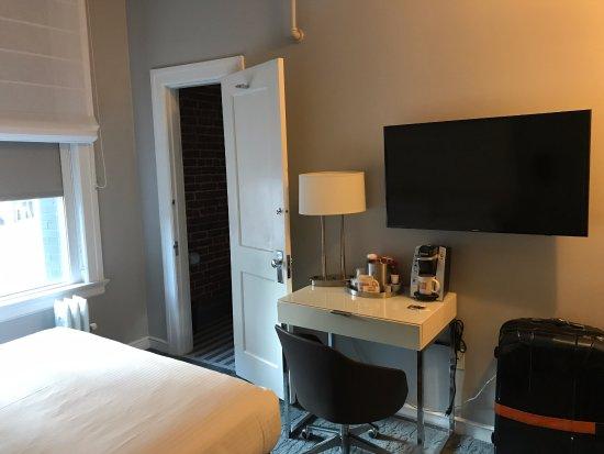 Hotel Union Square Photo