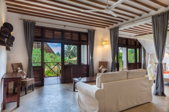 Zanzibar magic boutique hotel bewertungen fotos for Boutique hotel zanzibar