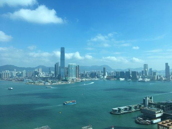 Hotel Ibis Hong Kong Island