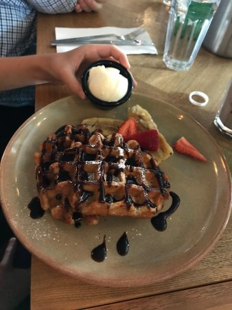 THE FOX CAFE, Wahroonga - Updated 2019 Restaurant Reviews