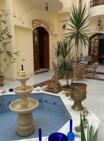 Al Hambra Hotel, hoteles en Luxor