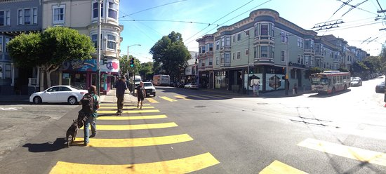 Haight Ashbury San Francisco All You Need To Know