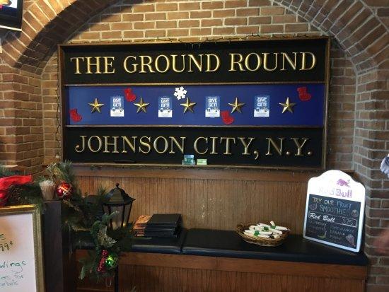 Johnson City Foto