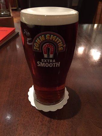 ジョン スミスのドラフトビール ...
