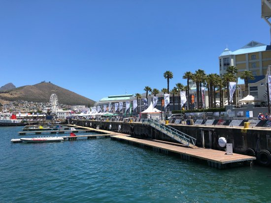 The Table Bay Hotel: photo2.jpg