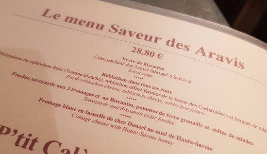 D co originale table dessous lol photo de la caleche for Table 52 menu