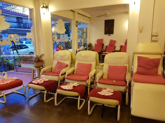Pink Lotus Massage of huahin