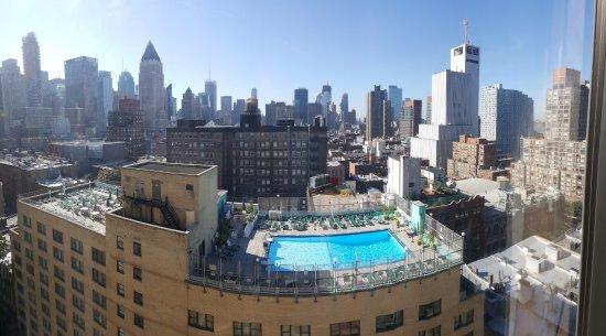 the watson hotel new york city reviews photos price comparison tripadvisor. Black Bedroom Furniture Sets. Home Design Ideas