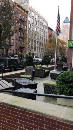 Holiday Inn Express Manhattan Midtown West: photo0.jpg