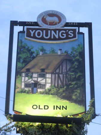 The Old Inn at Congresbury