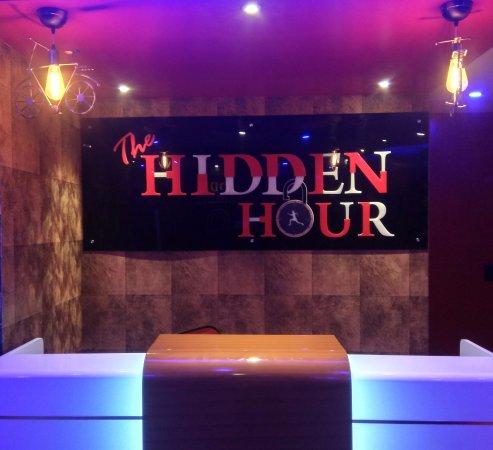The Hidden Hour