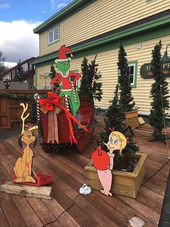 Kennebunks, Μέιν: Holiday ready