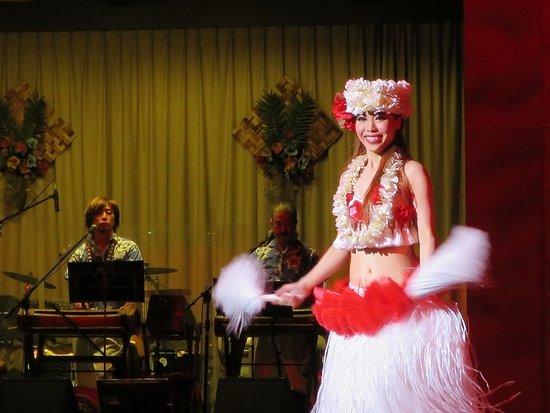 Spa Resort Hawaiians Bild