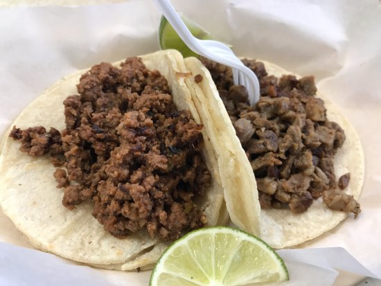 Streamwood, IL: Tacos plan