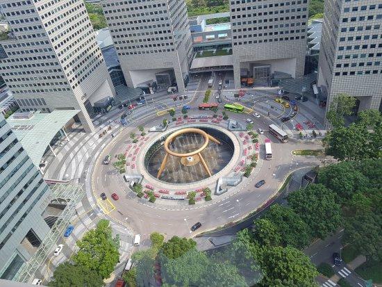 Conrad Centennial Singapore Photo