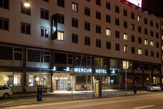 Profilhotels Mercur Hotel 142 1 5 Updated 2018 Prices Reviews Copenhagen Denmark Tripadvisor