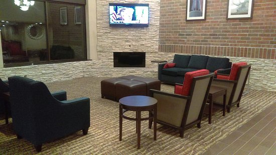 Comfort Inn Farmington Hills: IMAG0380_large.jpg
