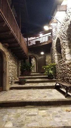 Oix, Hiszpania: Una maravilla