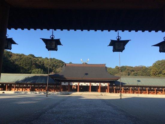 Kashihara Oak Hotel: photo0.jpg