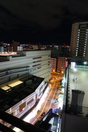 天王寺駅は目の前