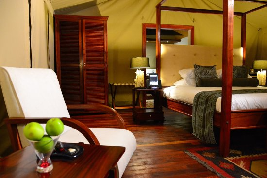 Kiboko Luxury Camp-Sun Africa Hotels