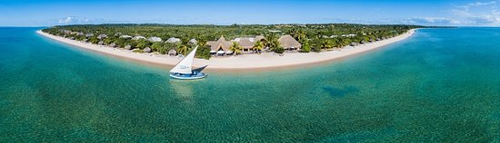 Benguerra Island Foto