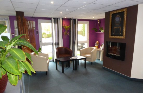 Hotel Le Cosy Blois Nord