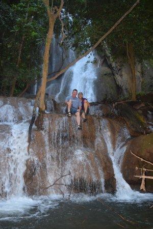 Lashio, Birma: Surreal hiking experience!