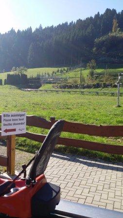 Gutach im Schwarzwald, เยอรมนี: 독일 구타치 좀머로델반