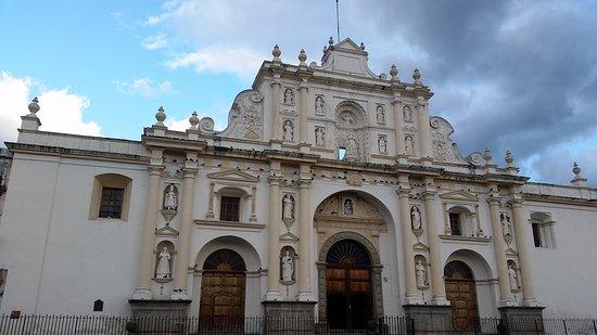 Catedral de Santiago: Stunning
