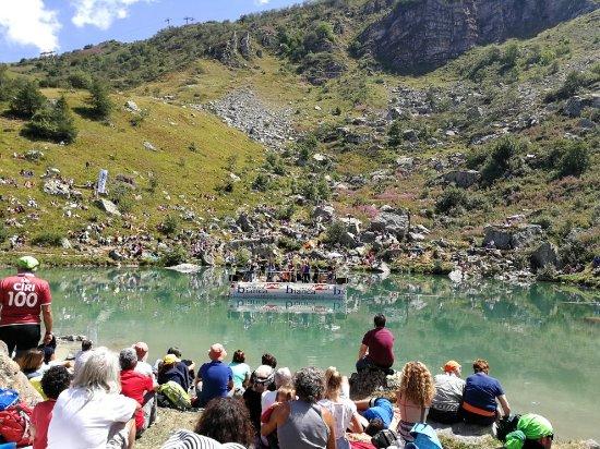 Limone Piemonte, Italia: IMG_20170814_125835_large.jpg