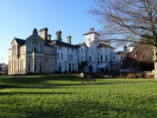 Stephens House & Gardens: photo3.jpg