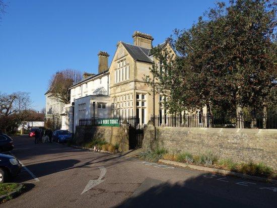 Stephens House & Gardens: photo4.jpg