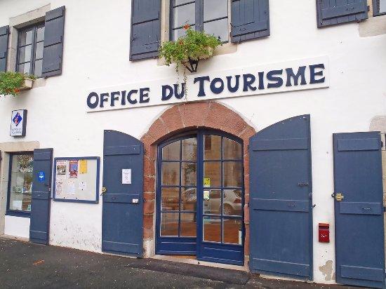 office de tourisme urrugne