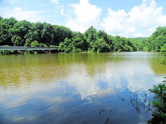 Lake Michie Recreation Area