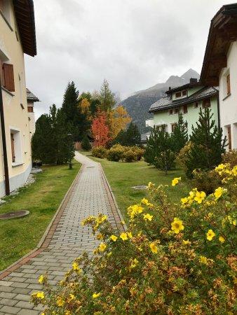 Silvaplana, Schweiz: photo0.jpg