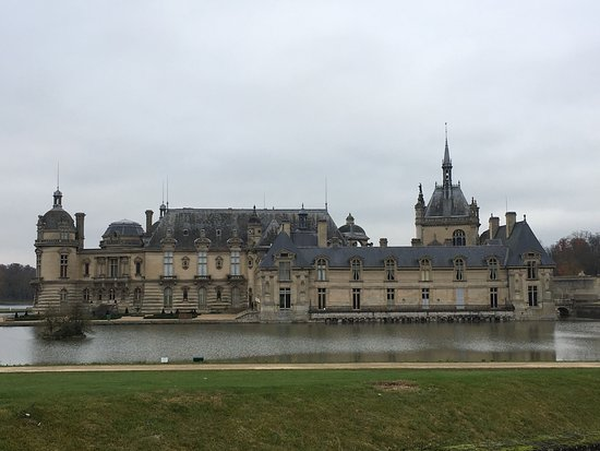 Chateau de Chantilly - All You Need to Know Before You Go (with ...