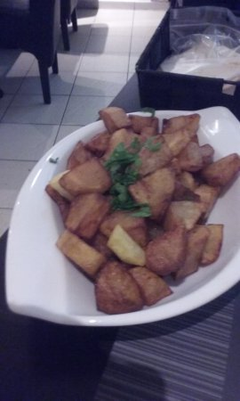 Libanese Snack Bild