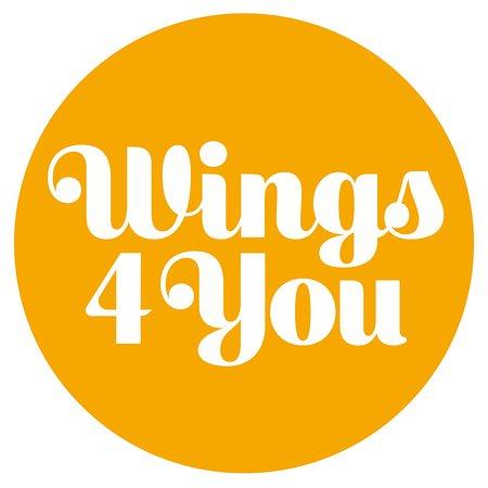 Logo Wings 4 You