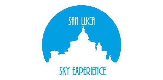 Cupola del Santuario di San Luca - San Luca Sky Experience